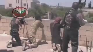 Скачать 18 SYRIA WAR Syrian Blood Compilation Part 2 La Sangre De Siria Compilac