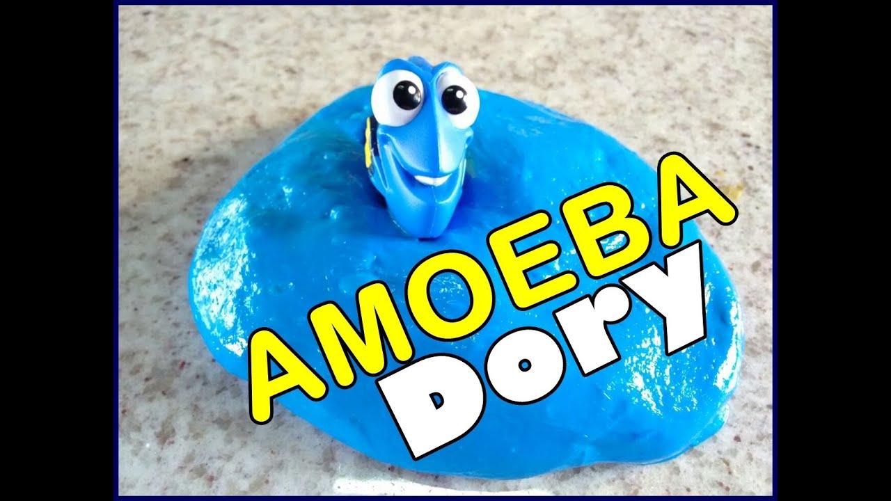 Amoeba bravo jugendlich es