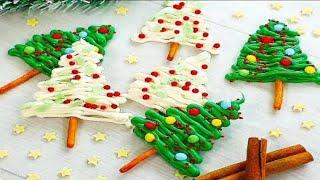 DIY Christmas Chocolate Treats | Christmas Dessert Recipes | Craft Factory thumbnail
