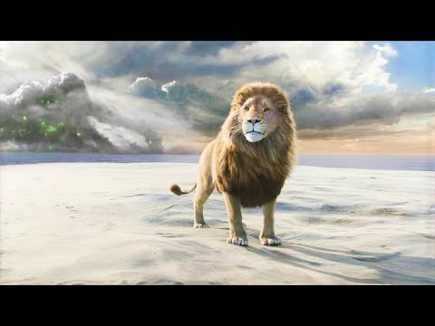 In Christ Alone: Owl City - The Chronicles of Narnia music video