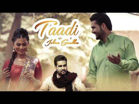 Latest Punjabi Song 2016 ● Taadi ● Joban Sandhu ● Desi Crew ● New Punjabi Songs 2016