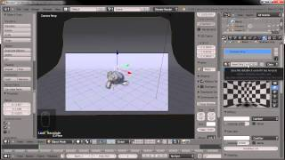 Shadows Only in Cycles - Blender 2.66