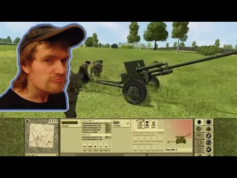 Вторая мировая обзор часть 1