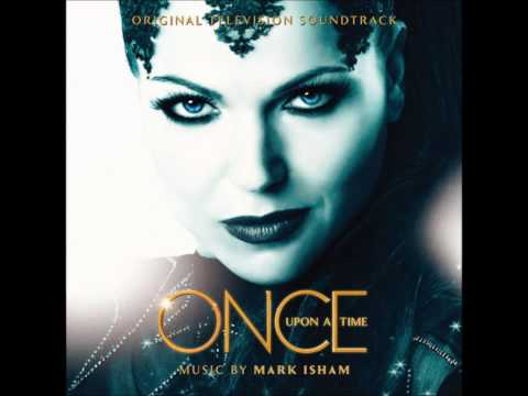 Once Upon a Time Orchestral Suite (Once Upon a Time: Season 1 - Official Soundtrack)