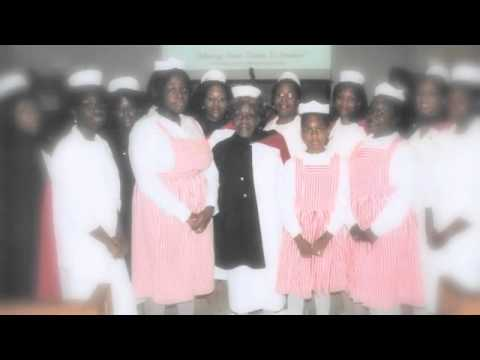 St Luke Baptist Church Nurses Ministry Tribute Lucille Cherry