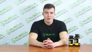 видео Opti-Men от Optimum Nutrition - Спортивное питание на DailyFit