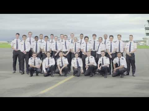 New Zealand University Story