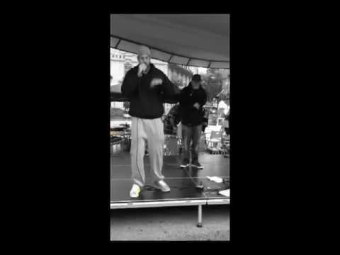 JB Funks, Micromatik Und Amoroso And Der Fete De La Musique