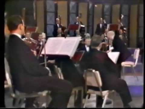 Handel-Beecham 'Love in Bath' Suite - Sir Thomas conducts