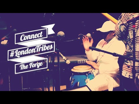 London Jazz Festival 2015 | London Tribes - The Forge, Camden