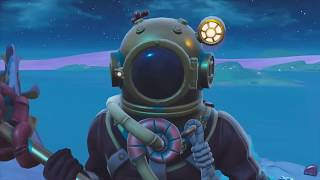 Before You Buy | Deep Sea Destroyer | Fortnite Skin Review