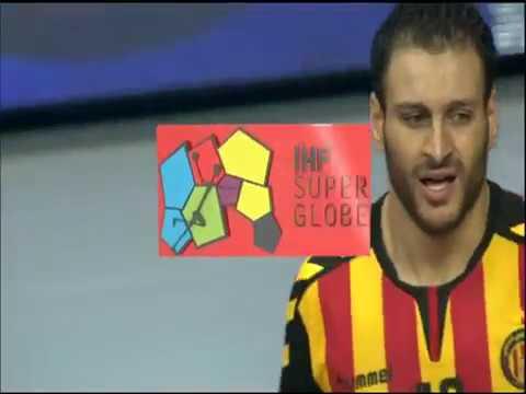 Super Globe 2017 - Pinheiros x - Espérance Sportive de Tunis - 2º Tempo