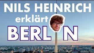Nils Heinrich erklärt: BERLIN