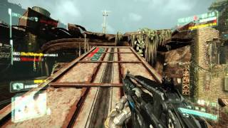 Crysis 3 Multiplayer #091 - Late Night Run For Fun :)