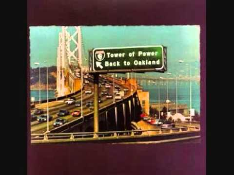 Tower Of Power  -  Squib Cakes