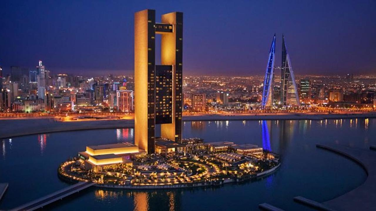 Top10 Recommended Hotels In Manama The Capital Of Bahrain