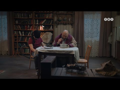 Краина У. 227. Киев: Грабитель