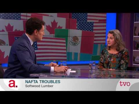 NAFTA Troubles