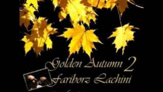 01) dance of leaves - Fariborz Lachini (Golden Autumn 2)