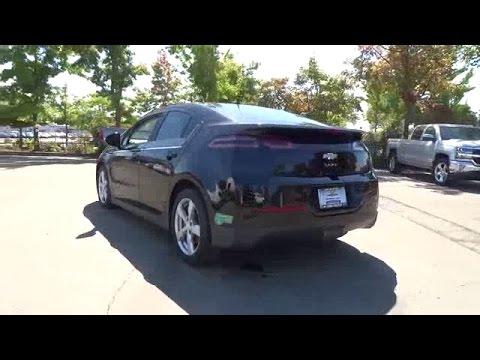 2014 Chevrolet Volt San Francisco, Napa, Santa Rosa, Vallejo, Oakland, CA P2715