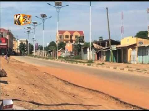 Watu 270 wathibithishwa kuuawa katika vita jijini Juba,Sudan Kusini