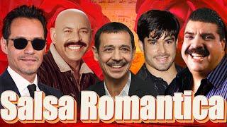 VIEJITAS PERO BONITAS SALSA ROMANTICA - MARC ANTHONY, MAELO RUIZ, EDDIE SANTIGO, JERRY RIVERA, OSCAR