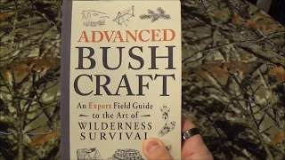 Advanced Bushcraft, by Dave Canterbury