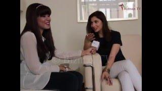 Mahira Khan Exclusive Interview about Ho Mann Jahaan