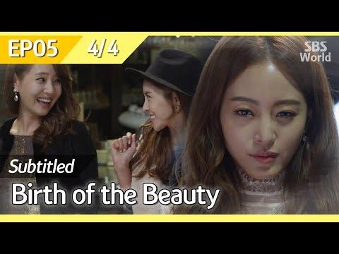 [CC/FULL] Birth of the Beauty EP05 (4/4) | 미녀의탄생