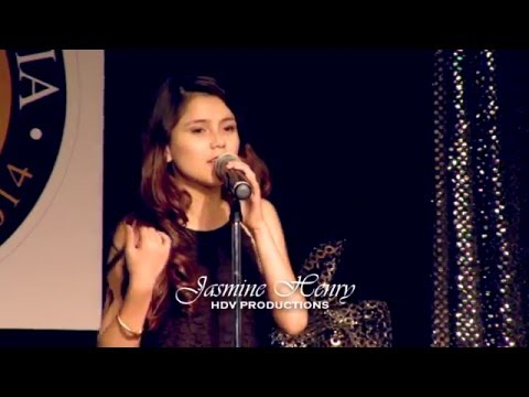 Jasmine Henry LOVE YOURSELF Song By Justin Bieber
