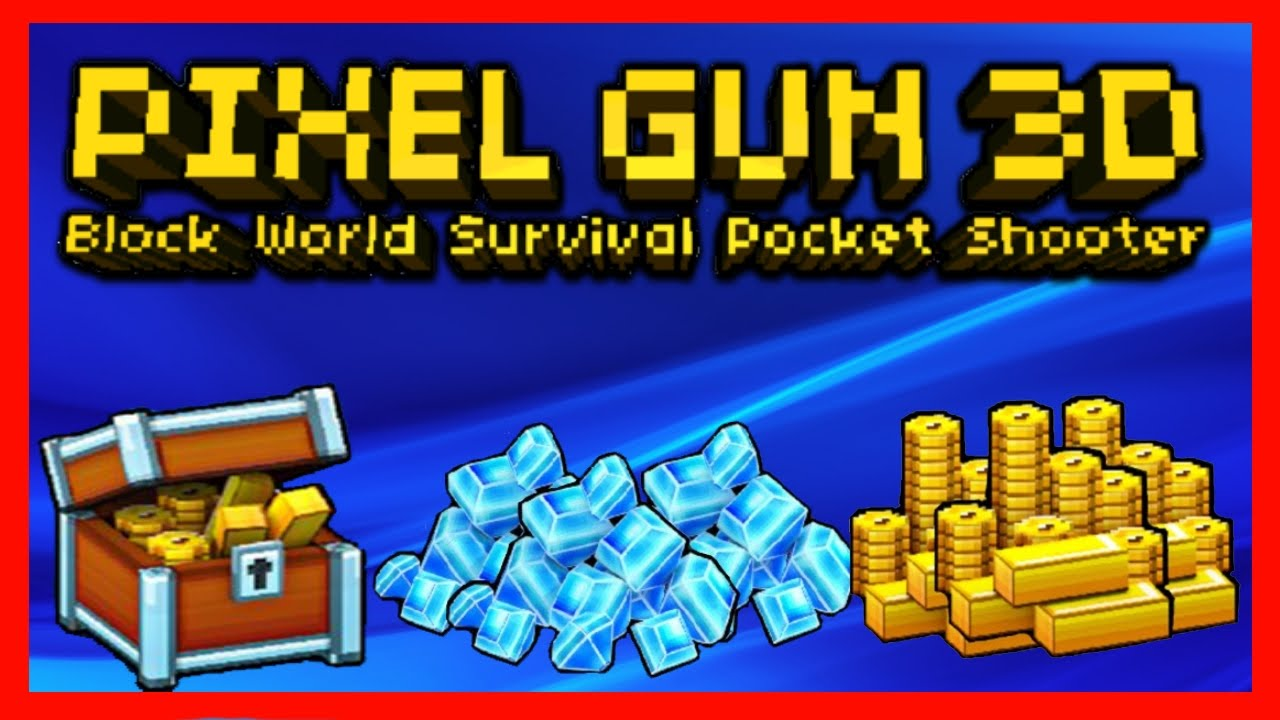 no surveys free gems how to get unlimited coins and gems in pixel gun 3d no 7209