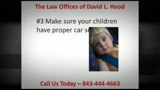 Myrtle Beach Car Accident Lawyer Tips