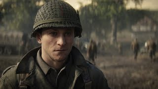 Call of Duty®: WWII - Lern den Trupp kennen: Zussman [DE] thumbnail
