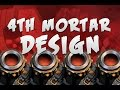 4th Mortar | Skeleton Trap Base Design  | Clash of Clans