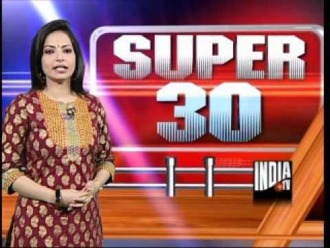 SUPER 30 News  (23/10/2010)