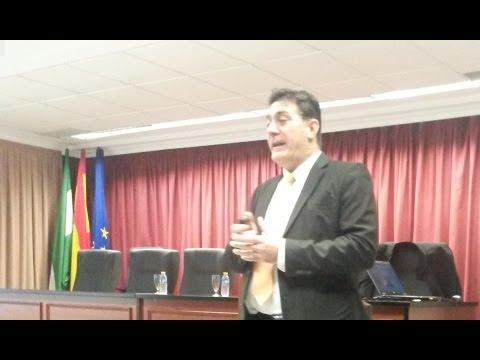 EMPRENDER EN LA NUEVA ECONOMIA - Universidad Sevilla - Facultad de Farmacia - Victor Vazquez