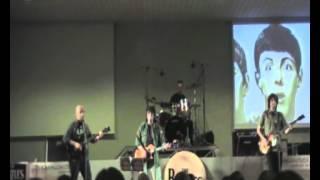 Johnny & the Moondogs -  I'll be back