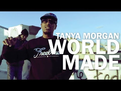Tanya Morgan - Worldmade