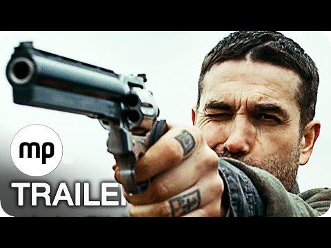 SMALL TOWN KILLERS Trailer German Deutsch (2017) Exklusiv