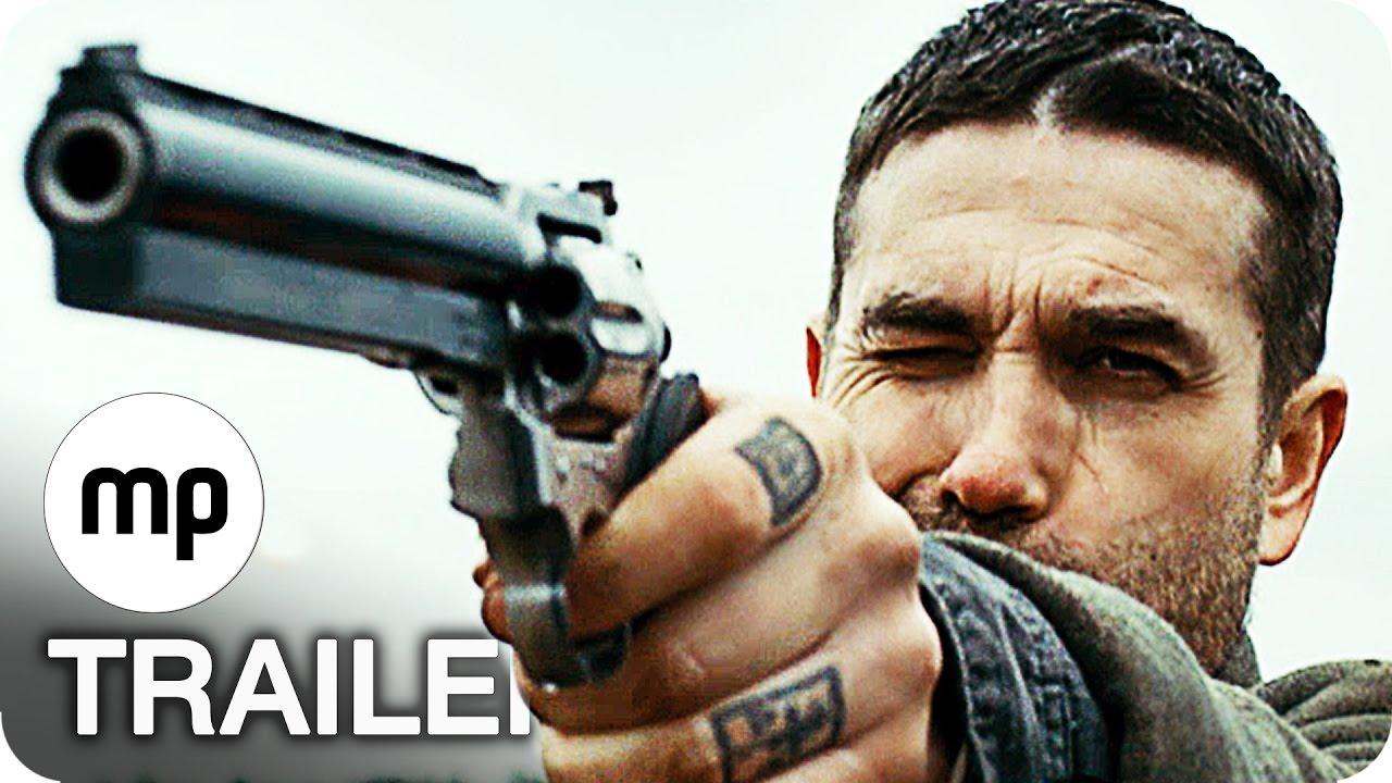 Killers Trailer Deutsch