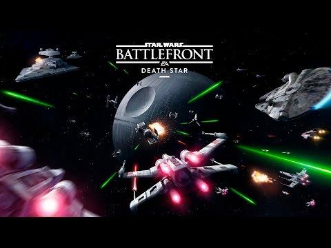 Star Wars Battlefront: Death Star Teaser Trailer