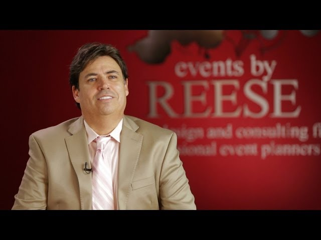 Get to Know Events by Reese, Wedding Planners