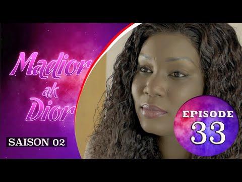 Download Madior Ak Dior - Episode 33 - Saison 2 - VOSTFR