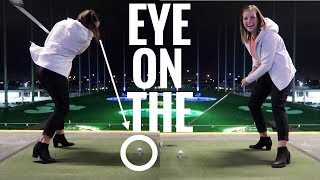 🏌️ FIRST TIME AT TOPGOLF | HILARIOUS GOLF FAILS, BLOOPERS, MISSES AND MORE 🤣