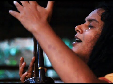 'Sri Charon Paabo' by Parvathy Baul
