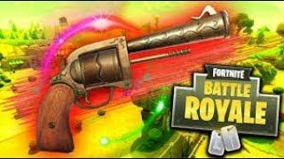 Revolar BÖyle Kullanilir Fortnİte Battle Royale
