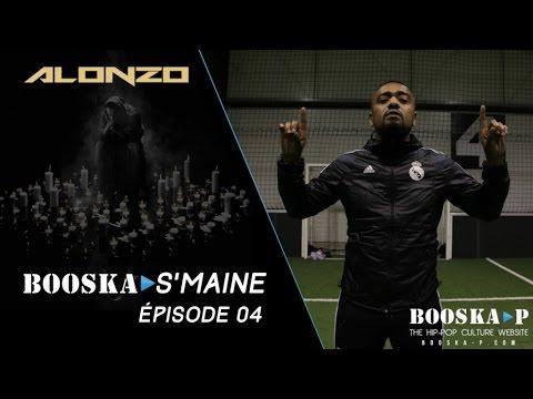 Alonzo: « Je suis un supporter du Real Madrid... » [Episode 4/5]