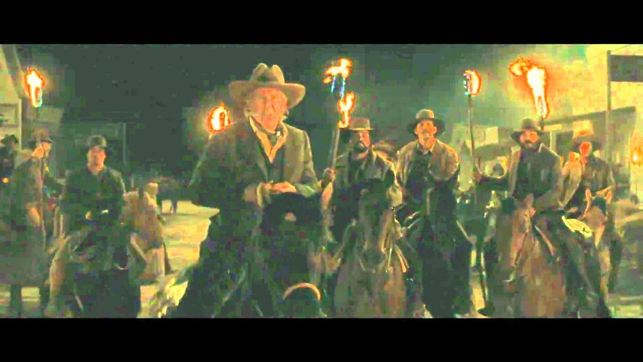 【星際飆客】Cowboys and Aliens 中文電影預告1 - YouTube