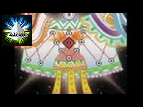 Cosmic History Chronicles ☕ Volume 7 👽 Closing the Cycle 👽 Book of the Cube 52