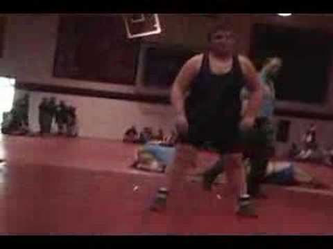 HWT, Corey vs Jacob Tripp, finals, Jackson NW 08 O...